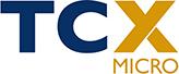 TCX MICRO | Electronic Components Distributor Logo